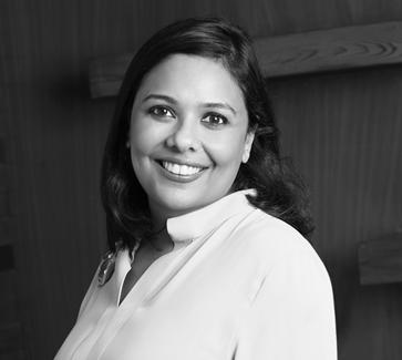 Nida Haider - Managing Partner