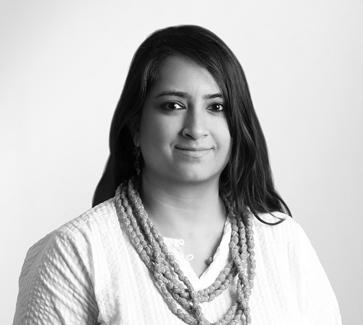 Sara Mouqim - Senior Creative Director, Karachi