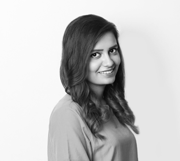 Fizza Shah - Associate Creative Director, Karachi