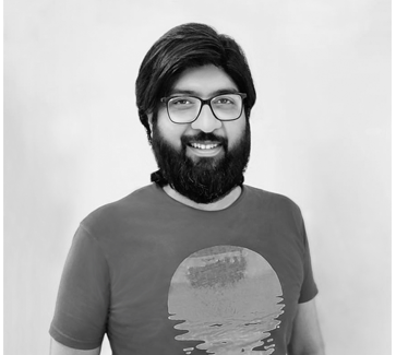 Taimur Khan - Creative Director, Lahore