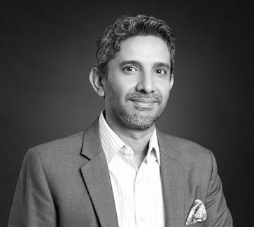 Imtisal Abbasi - Managing Partner