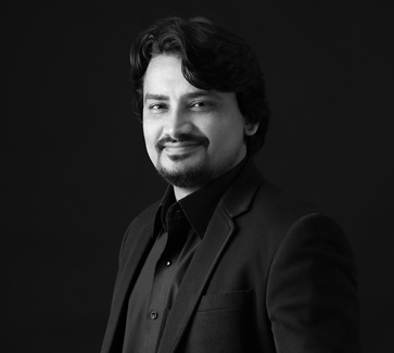 Adnan Khan - Head of Design